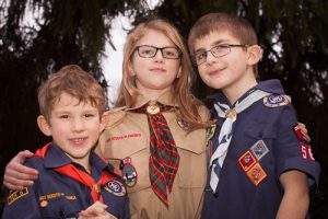 The Family Scouting Movement – Cub Scout Pack 567- Kirkland, WA